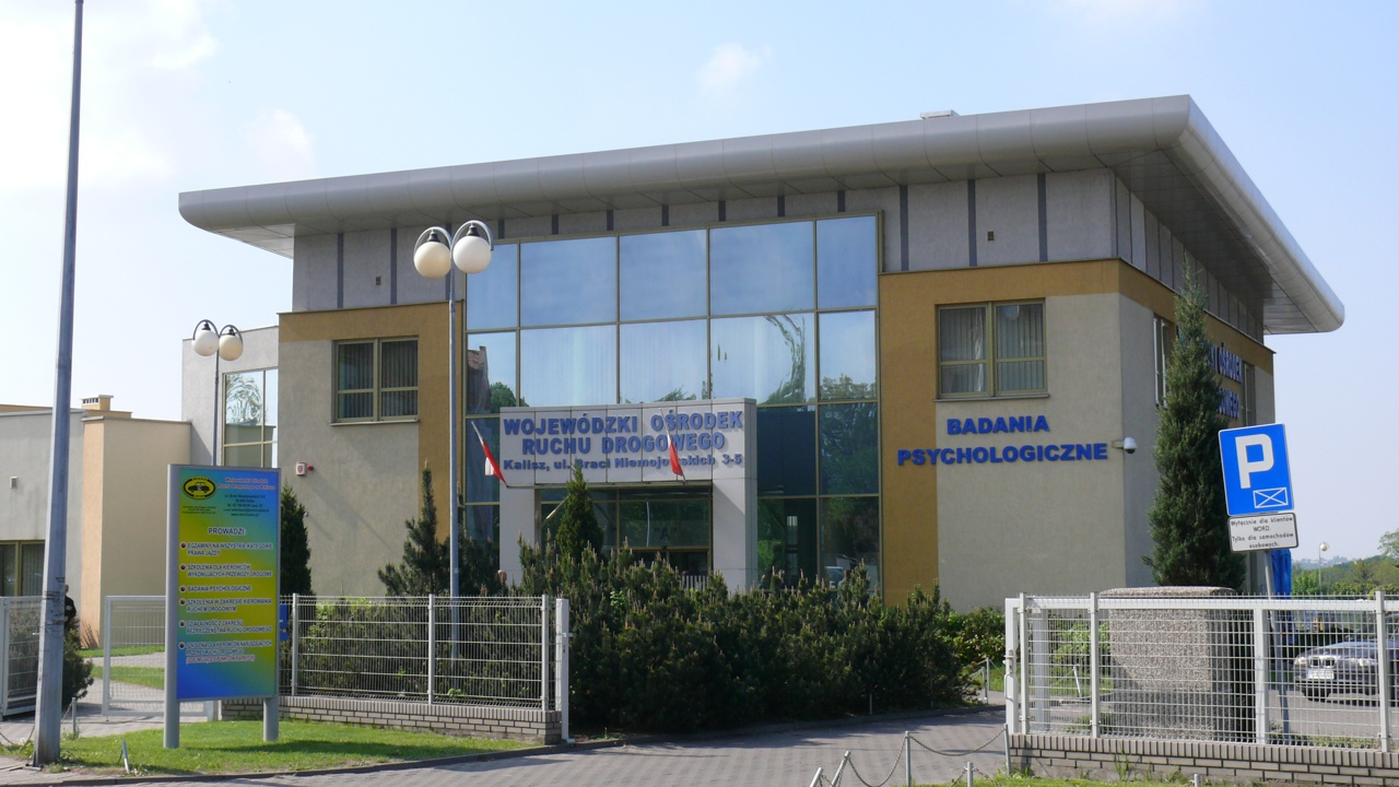 Budynek WORD